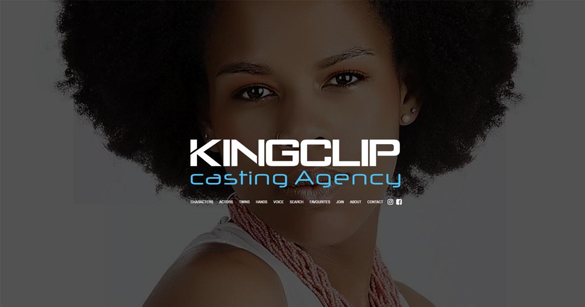 Kingclip Artist Management
